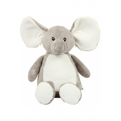 Peluche - César l'Éléphant
