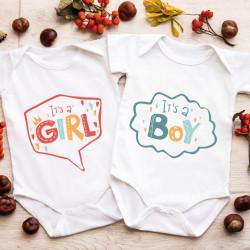 "Lot 2 Bodies - Twins | ""Circus Boy & Girl"""