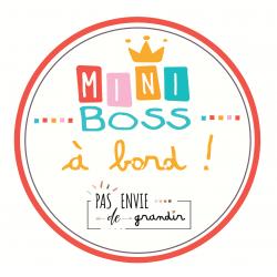 Mini Boss à Bord