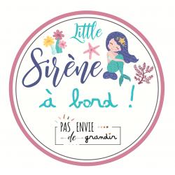 Little Sirène à Bord